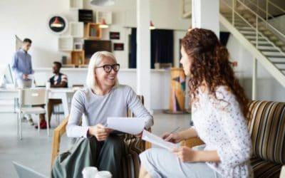 Wertschätzende Unterstützung für deine Mitarbeitenden und wie du dich dabei entlasten kannst