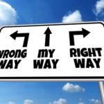 Kommunikation braucht Reflexion! Selbstwahrnehmung in der Führung