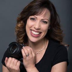 Natalie von Harscher Team