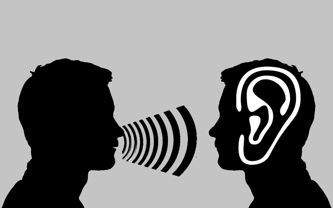 Kommunikation: Zuhören als Chefsache