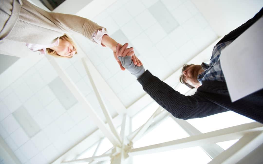 Führungskompetenzen – Empathie und Wertschätzung: Deine innere Haltung ist entscheidend